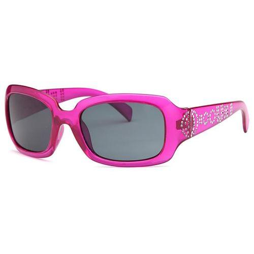 Rhinestone Girls Polarized Sunglasses