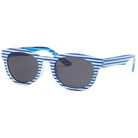 Stripes Kids Polarized Sunglasses