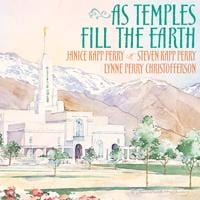 As Temples Fill the Earth - Collection