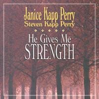 He Gives Me Strength - vocal collection