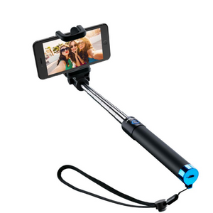 Mpow Wireless Bluetooth Extendable Handheld Selfie Stick