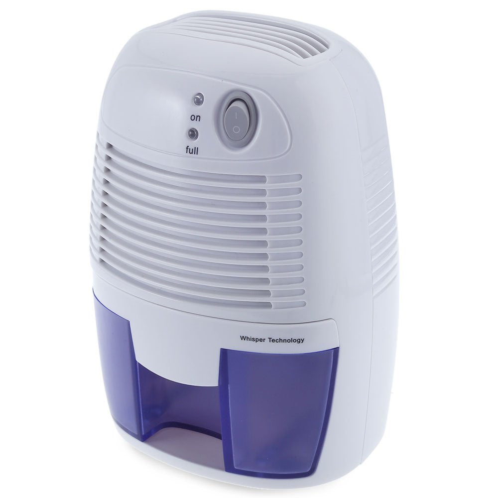 Portable 500ML Mini Dehumidifier
