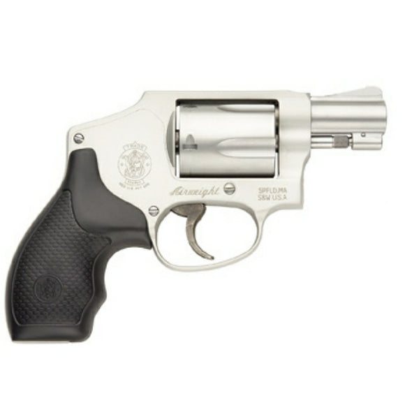 Smith & Wesson Airweight [.38 SPL]