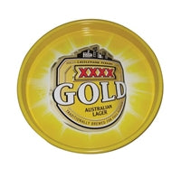 XXXX Gold Drinks Tray