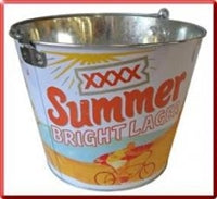 Fourex Summer Bright Ice Bucket