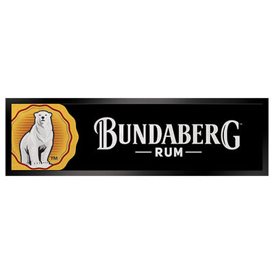 Bundaberg Rum Bar Runner