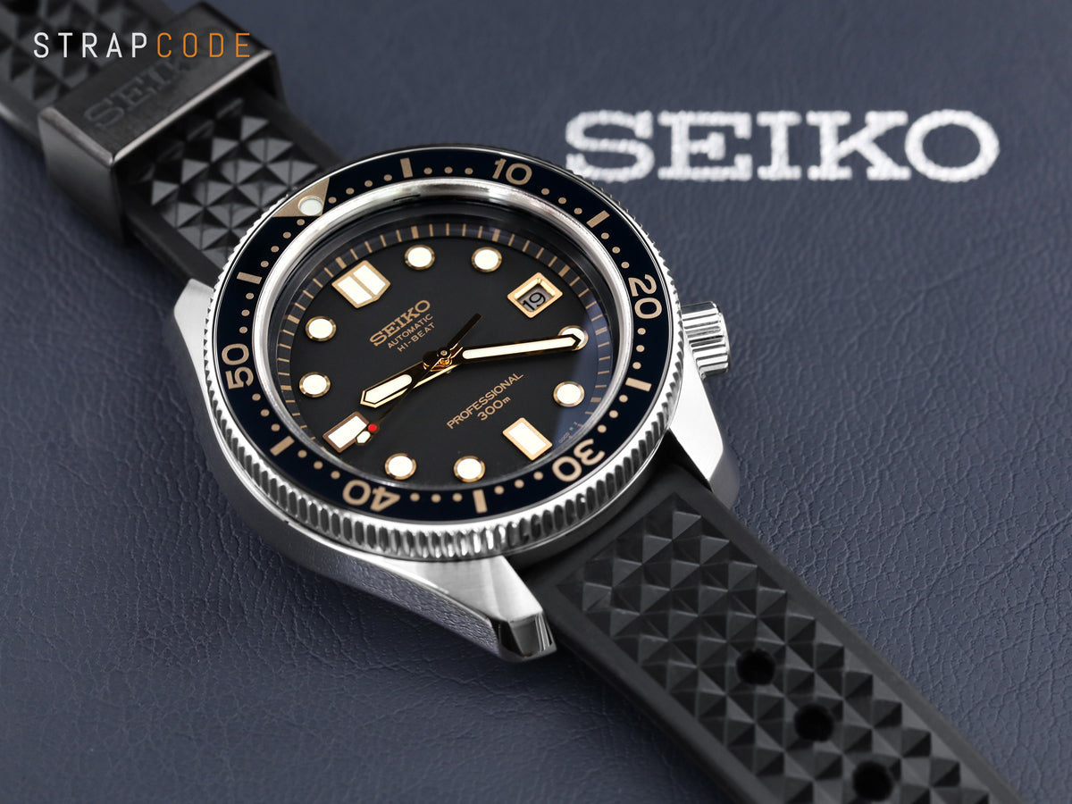 Seiko Watch Prospex SLA025J1 - SBEX007 Hi-beat 1500 Limited Edition