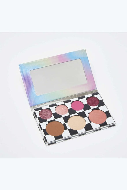 Beautonomy x Jaded Eye-shadow Palette