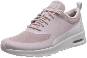 Nike Women's Air Max Thea Limited Edition LX Competition Running Shoes, Pink (Particle Rose/Particle Rose-Vast Grey 600),