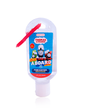 Load image into Gallery viewer, Smart Care Thomas & Friends Hand Sanitizer 2 fl oz