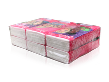 Load image into Gallery viewer, Smart Care Barbie Pocket tissue 6 Pack