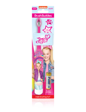 Load image into Gallery viewer, Brush Buddies JoJo Siwa Sonic Powered Toothbrush