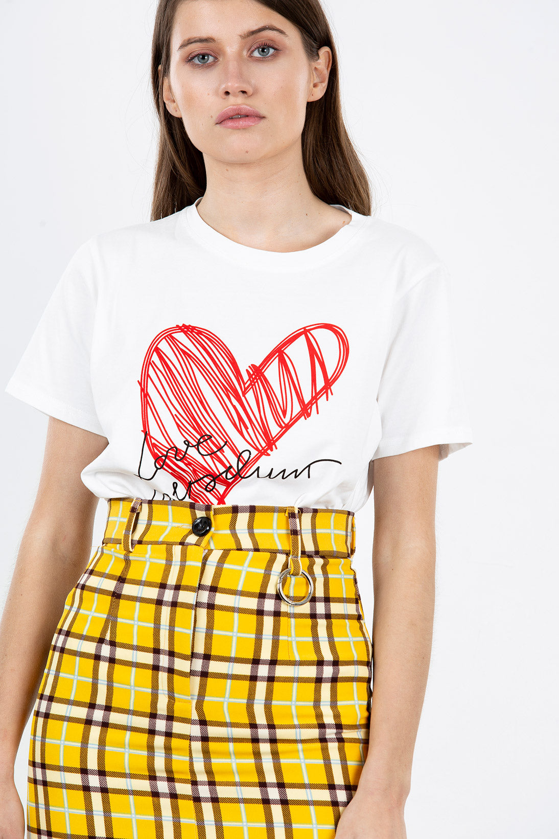 all heart T