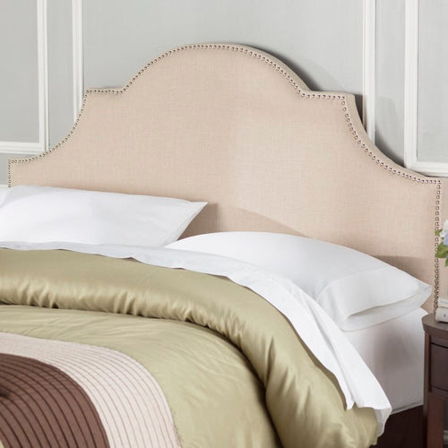 Alcott Hill Caswell Panel Headboard