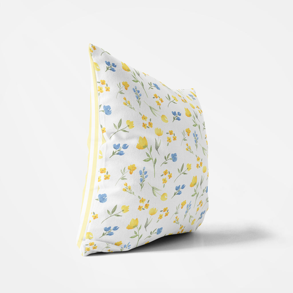 Wildflower Pillow - Hillary Proctor Studio