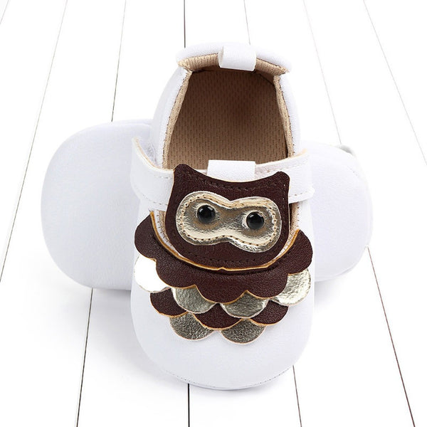 Newborn Cartoon Casual Shoes