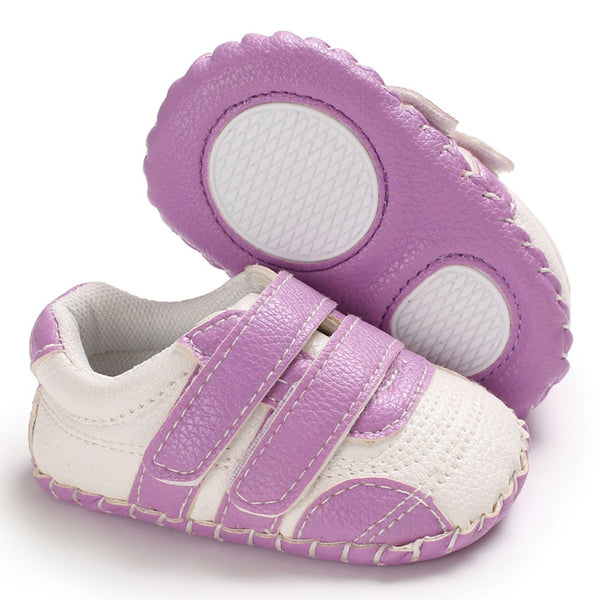 Non-Slip Soft Sole Shoes