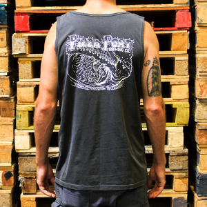 Barrels & Pints Tank Top
