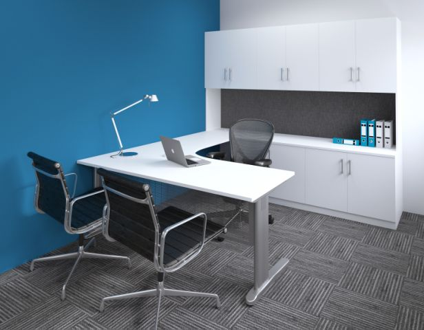 CRUZE MANAGERIAL WORKSTATIONS