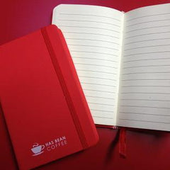 Hasbean Note Book