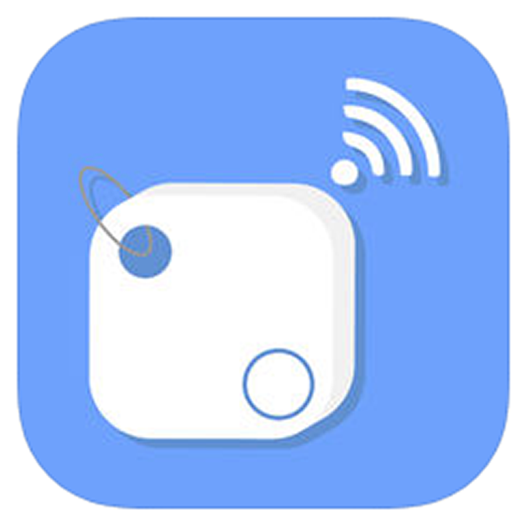 The Lil Tracker Bluetooth Key Finder App - Now available