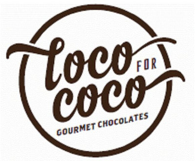 Loco for Coco Gourmet Chocolate