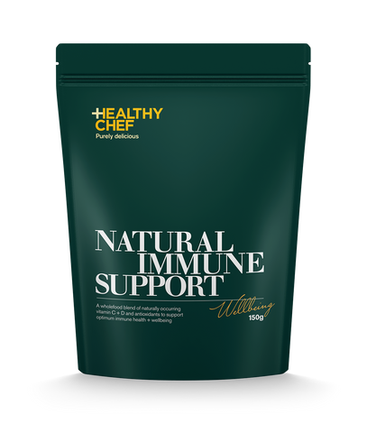 Natural Immune Support