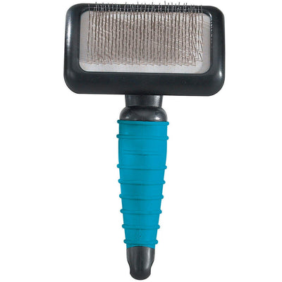 Master Grooming Tools Ergonomic Slicker Brush Medium