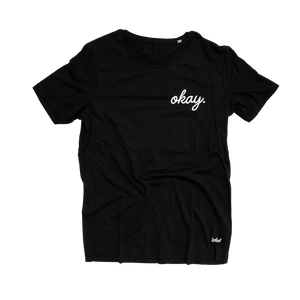 Okay T-shirt - Joh Clothing