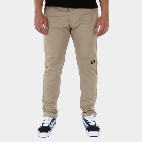 Dickies 811 Skinny Straight Double Knee - Desert Sand