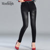 Monbeeph Stretch Skinny Jeans Woman Jeans For Girls trousers Jeans Women high Waist Jeans Female denim Pants