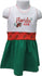 Little FAMU Diva Spirit Dress - HBCUprideandjoy