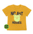 "NC A&T State University Toddler ""Glow Out"" T-Shirt - HBCUprideandjoy"