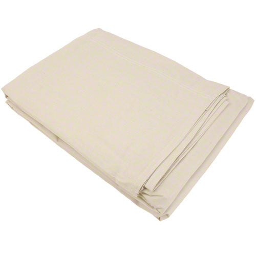 Sigman 12' x 15' Butyl Drop Cloth - Vinyl Coating