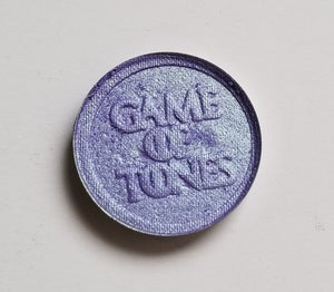 Game of Tones - Episode One - I Read It In A Book Pressed Eyeshadow