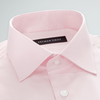 Light Pink Twill Shirt