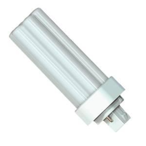 13w=26w LED 4000°k G24d/q Universal 1100lm (Works on 2 & 4Pin) - DLPL-T26/13GX24d3