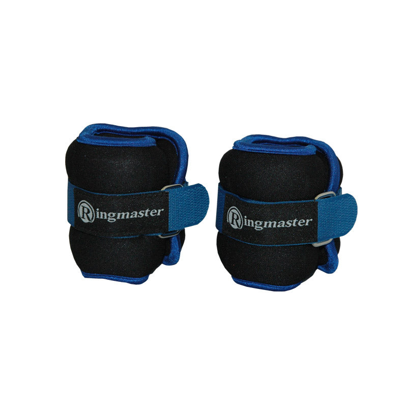 Ankle & Wrist Weight - Ringmaster - Workout Crew Athletic Online