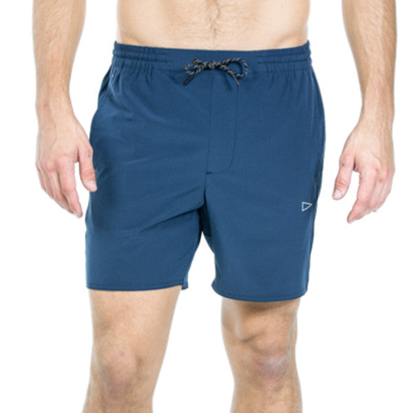 SQD Athletica - Freeway Short Navy - Workout Crew Athletic Online