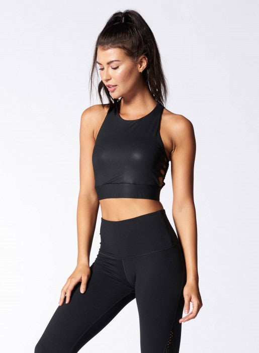 Nux Candice Lux Crop - Workout Crew Athletic Online