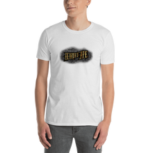 Word Logo T-Shirt