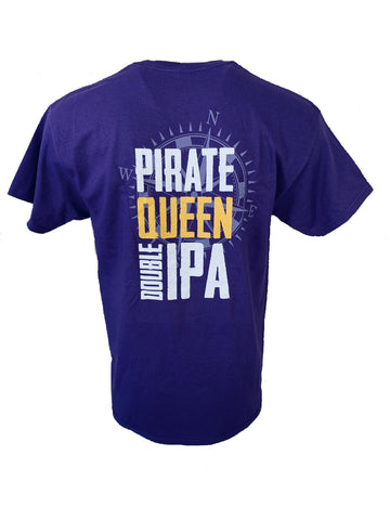 Pirate Queen Double IPA T-Shirt