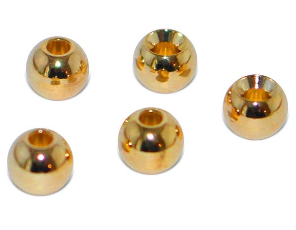 Prime Fish Co. Slotted Tungsten Beads