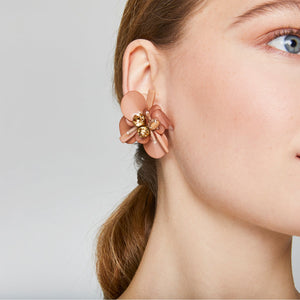 Haley Stud Earrings/Mignonne Gavigan