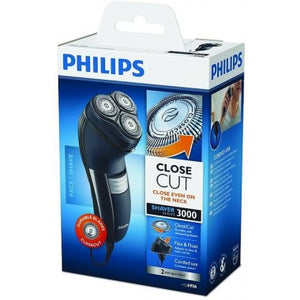 Philips Mains shaver