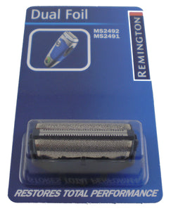 Foil to fit the MS2491 and MS2492 washable shaver