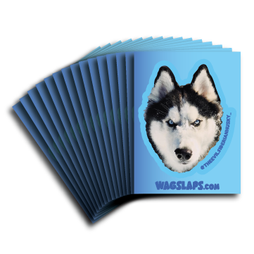 Tradable Sticker Stacks