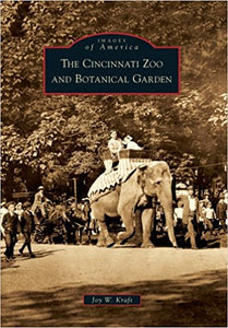 THE CINCINNATI ZOO AND BOTANICAL GARDEN