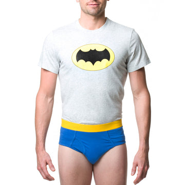 DC Comics Batman Underoos