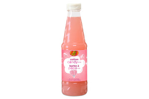 Jelly Belly Cotton Candy Syrup